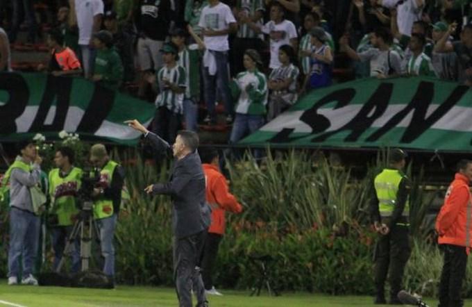 Foto Atlético Nacional