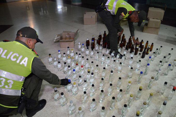 Foto: Policía Meval