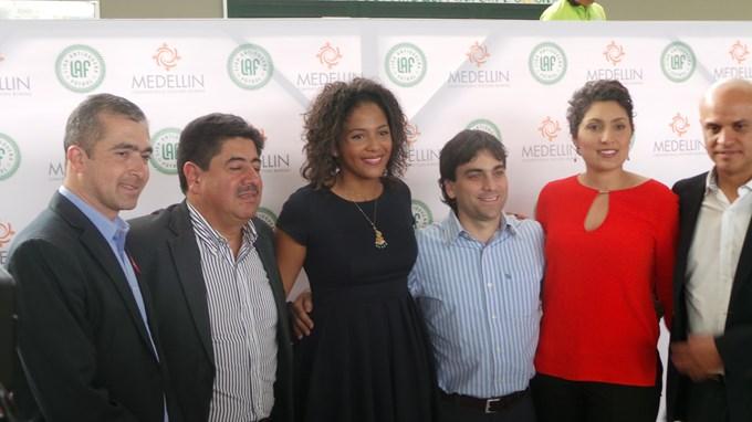 Medellín candidata sede Copa Libertadores Femenina de Fútbol