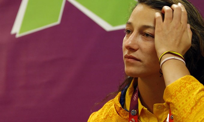 Mariana Duque