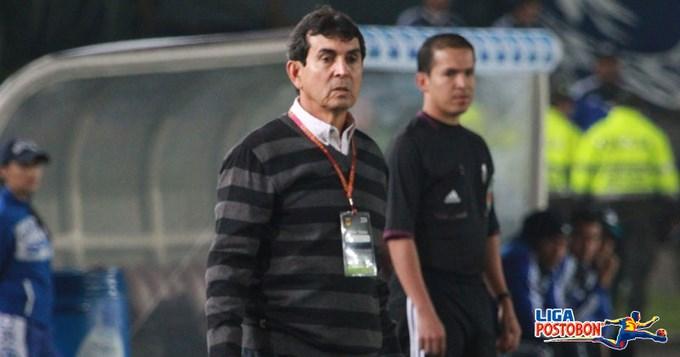 Virgilio Puerto - Liga Postobón