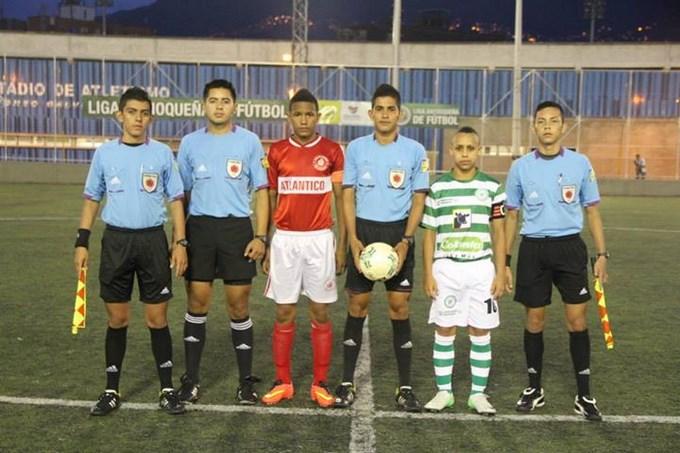 Liga Antioqueña de Fútbol
