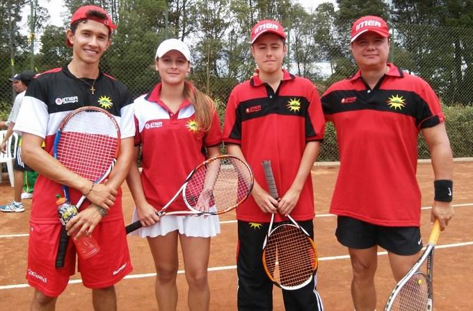 Liga Antioqueña de Tenis