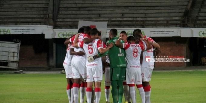 Cucuta vs Santa Fe Copa Postobon 2014 6 660x330 Copiar1