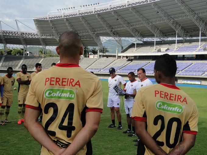 Foto Águilas Preira
