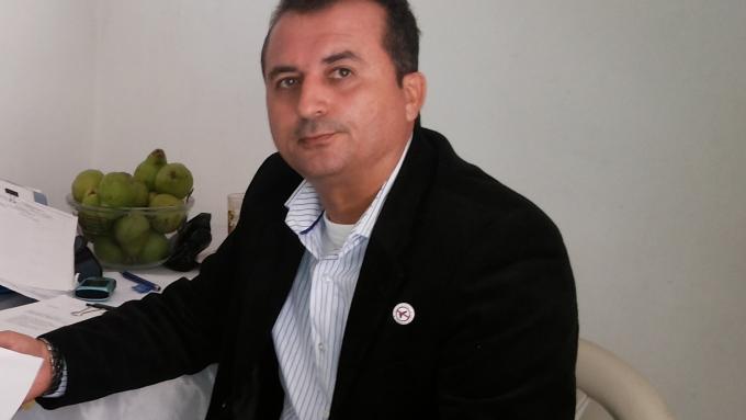 Jorge Camona 2 Mesa de Derechos Humanos