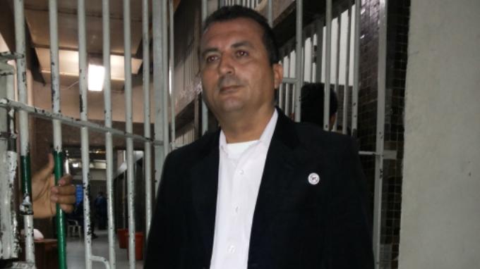 Jorge Camona Mesa de Derechos Humanos