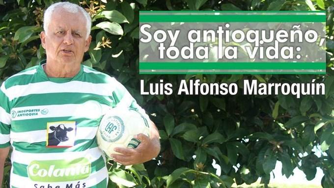 Luis alfonso marroquin facebook Copiar