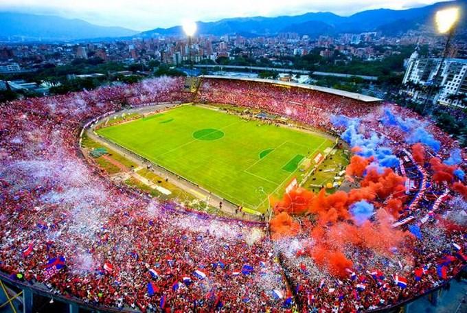 Medellín - DIM TV