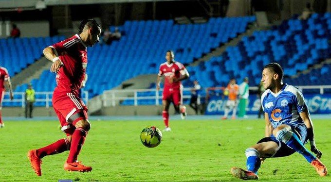 Foto Torneo Postobón - América 2 - Rionegro2