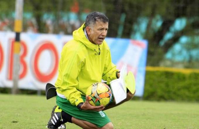 Juan Carlos Osorio - Nacional
