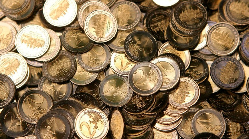 euro precio
