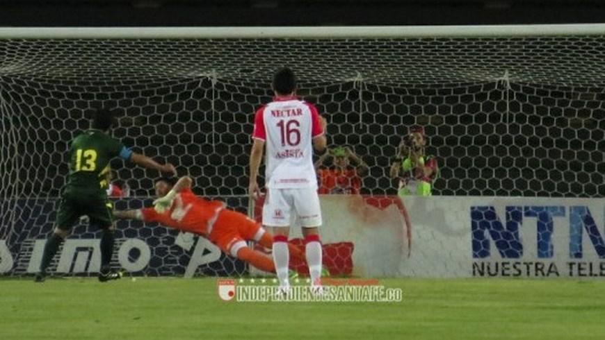 Foto Independiente Santa Fe