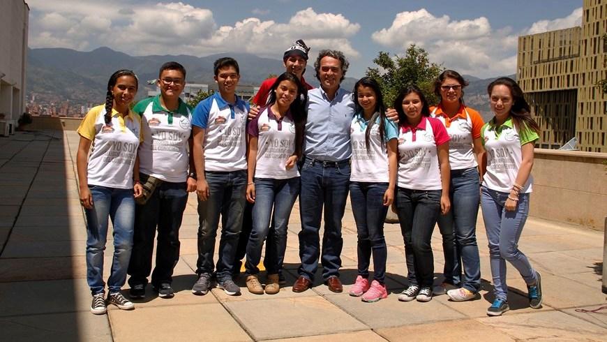 Selección Antioquia del Conocimiento 2014 (3)