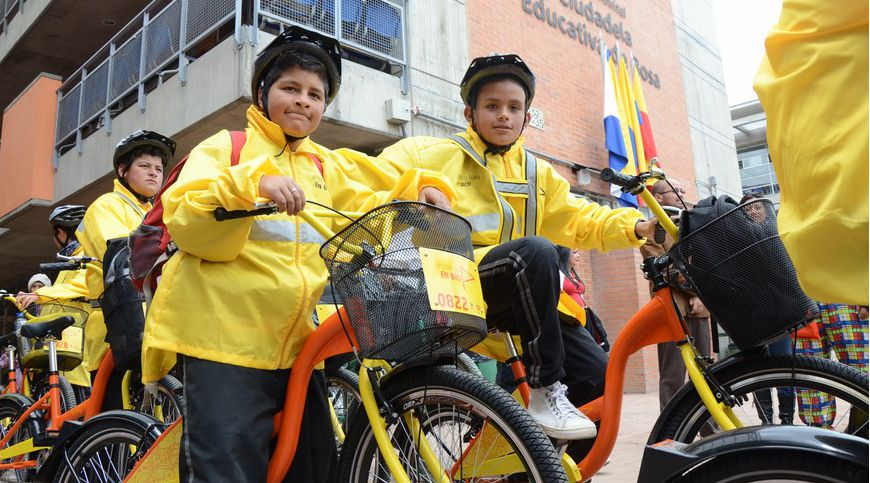 bicicleta app