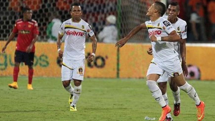 DIM 1 - Alianza 2 - Foto Liga Postobón