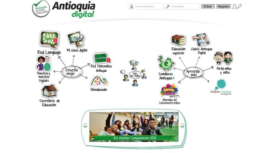 megaportal antioquia