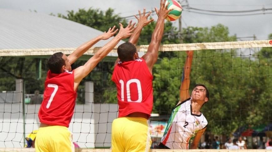 Juegos Departamentales Indeportes Antioquia 2014