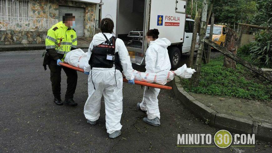 homicidio la maria itagui destacada