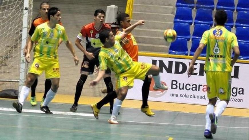 la semifinal es el objetivo del real bucaramanga frente al lyon Copiar