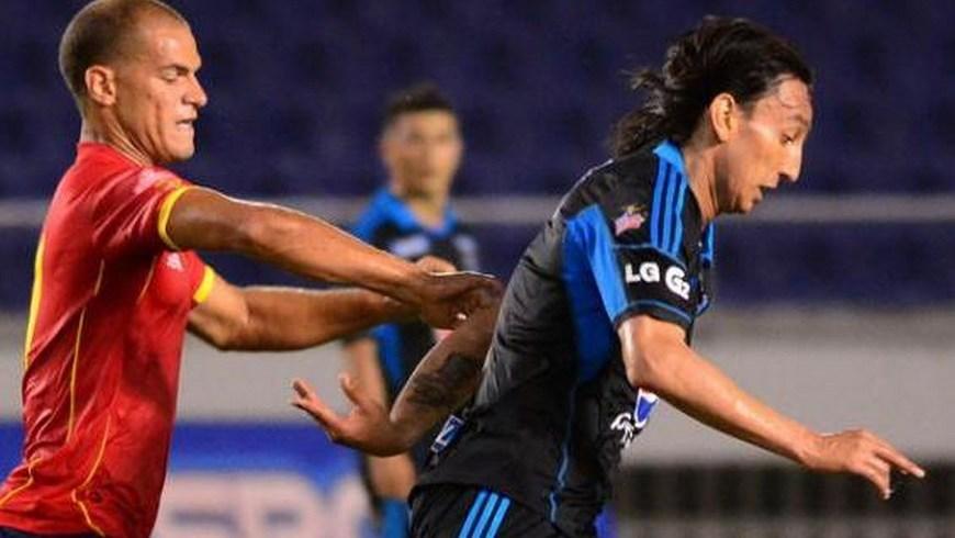 Foto Millonarios FC