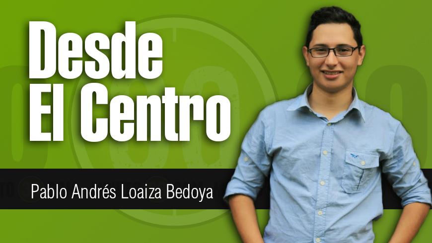 Pablo Andréz Loaiza