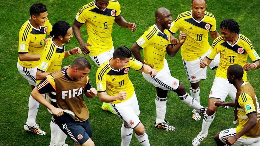 celebracion colombia Copiar