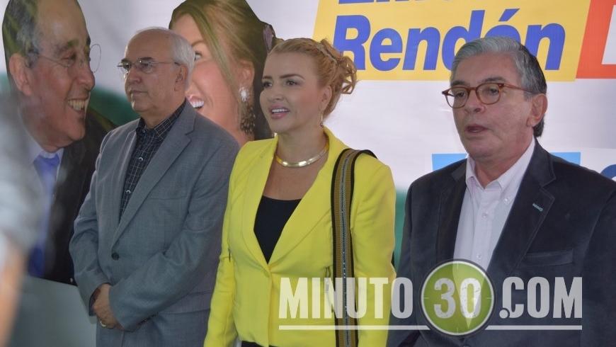 Liliana Rend%C3%B3n app uno