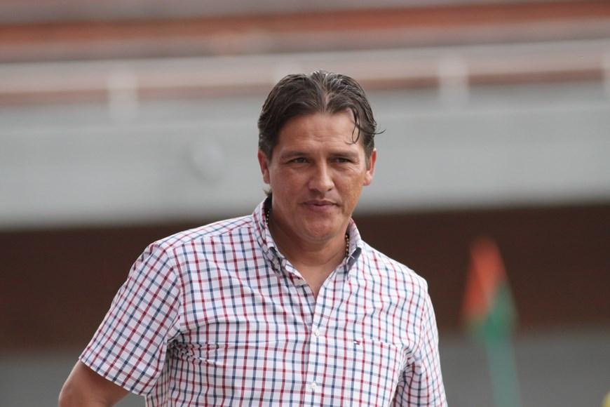 Flabio Torres. Foto tomada del portal loscampeones.com.co