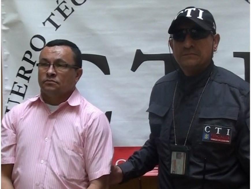 Gabriel Humberto Vargas Marín. Cortesía