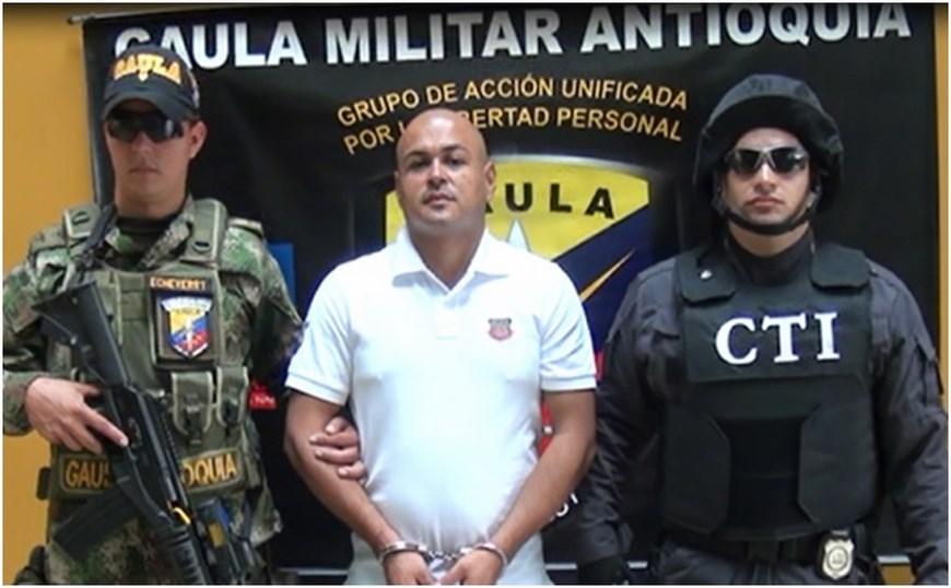 Libio Humberto Yepes Marín. Cortesía