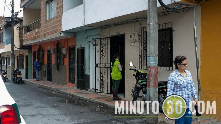 MUJER MUERTA Y ADOLESCENTE DESAPARECIA EN CALDAS (1)
