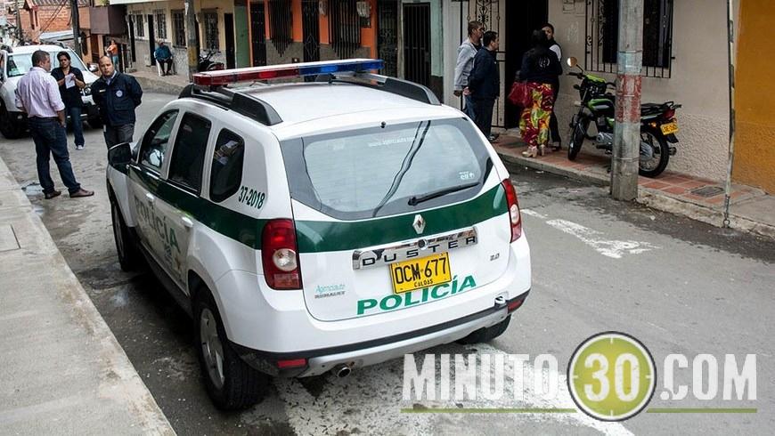 MUJER MUERTA Y ADOLESCENTE DESAPARECIA EN CALDAS (10)