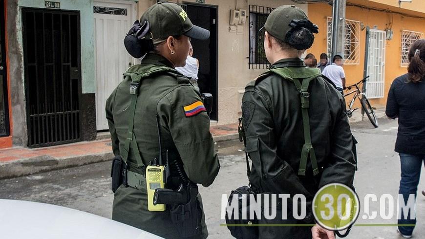 MUJER MUERTA Y ADOLESCENTE DESAPARECIA EN CALDAS (9)