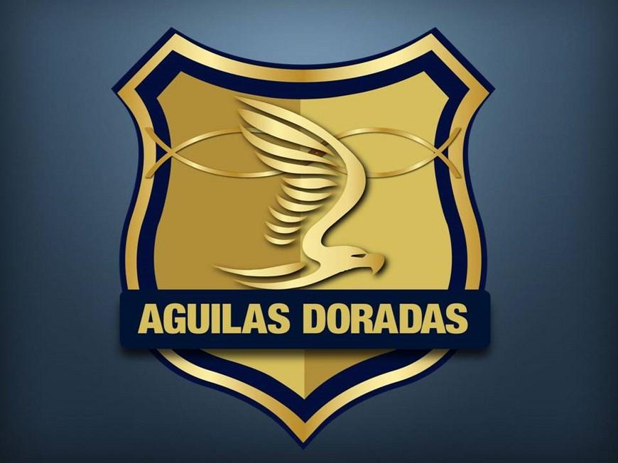 Las Águilas Doradas ya definieron su logo y están a la espera   de confirmar su nueva sede, por ahora será Rionegro.
