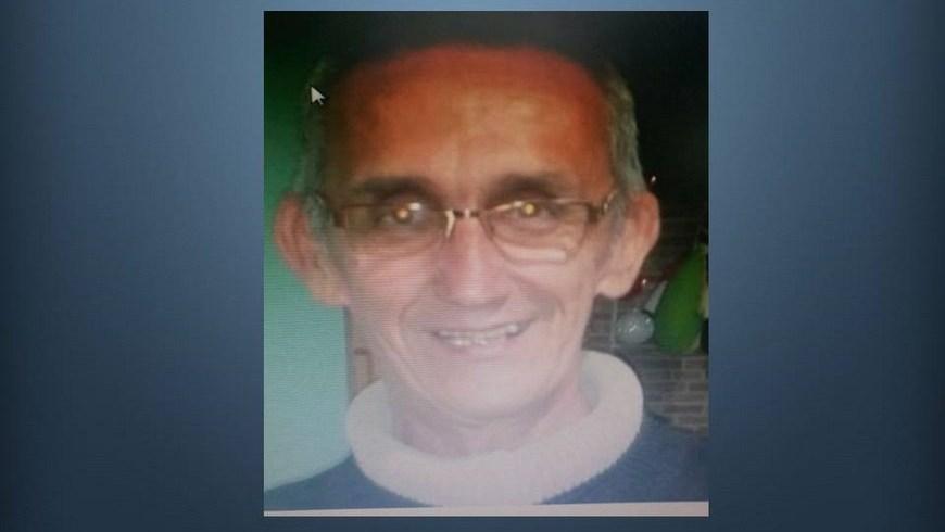 Rodrigo Villegas Correa, profesor de danzas asesinado en Bello.