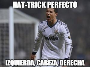 el_hat_trick_perfecto