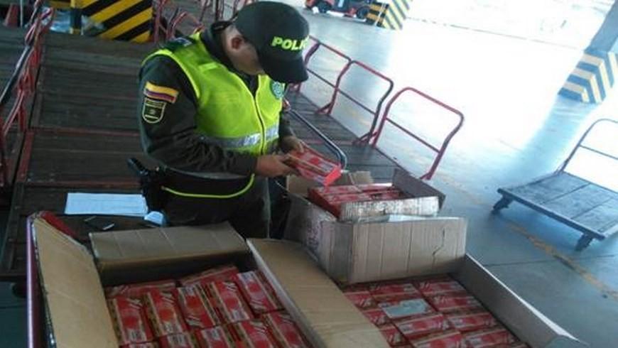 Policía Fiscal Aduanera