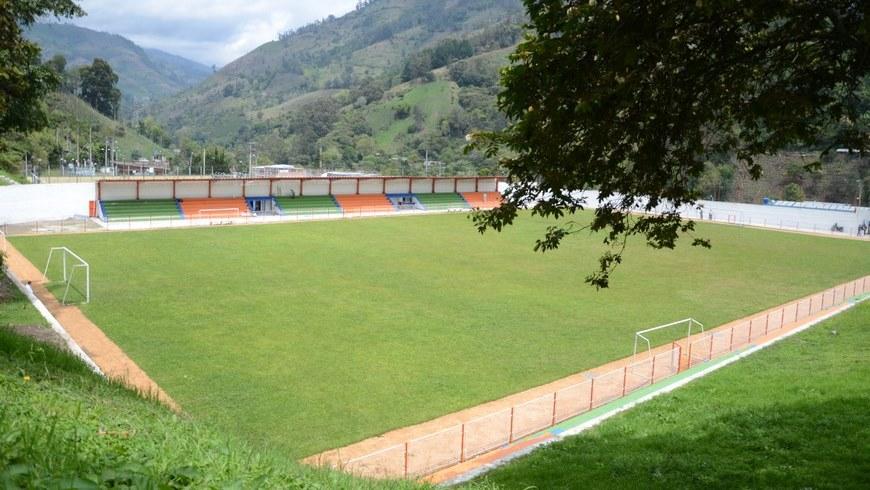 Estadio Cajamarca Copiar