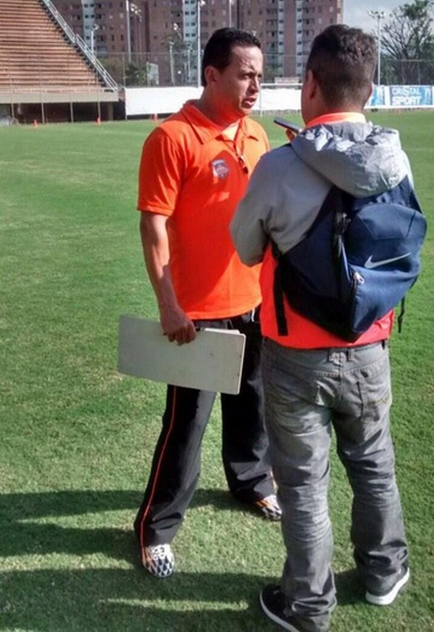 Foto: Envigado Fútbol Club