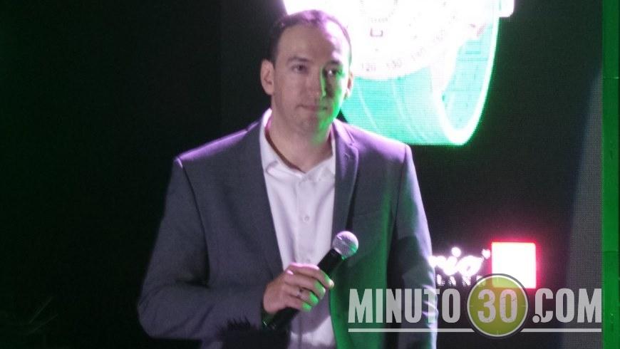 Juan Carlos de la Cuesta app