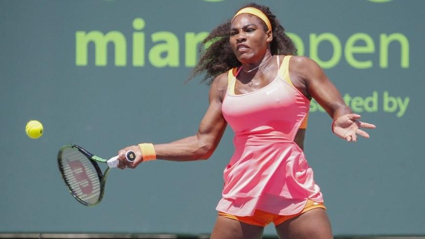 estadounidense Serena Williams Copiar