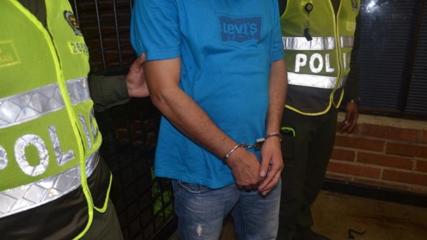 Foto: Policía Meval.