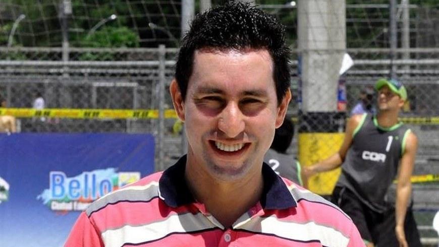 Jarvy Escobar portada