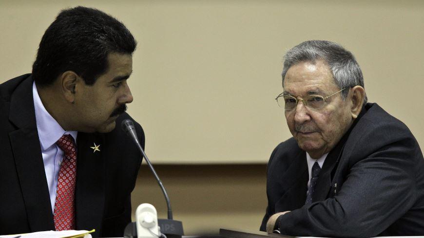 Maduro y Castro