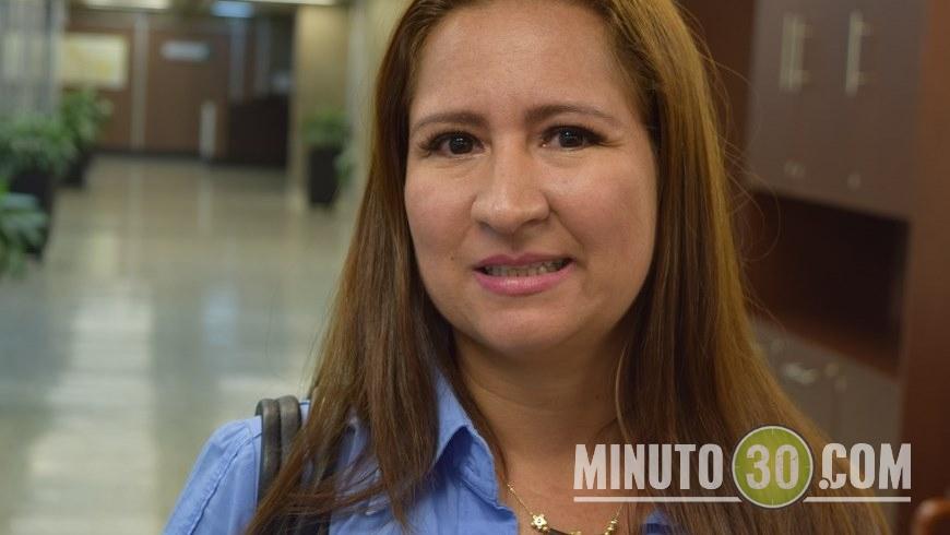 Maryori Escobar app