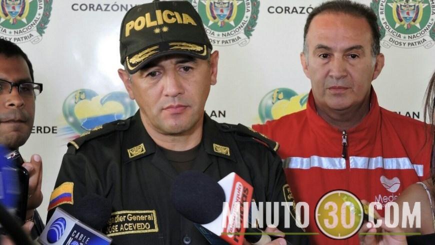 OPERATIVO CONTRA LA BANDA MATECAÑA (5)