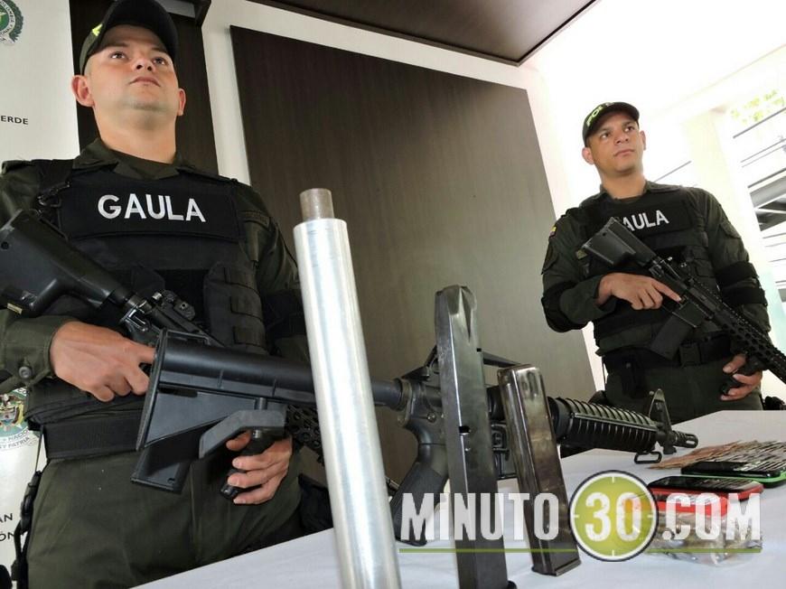 OPERATIVO CONTRA LA BANDA MATECAÑA (9)
