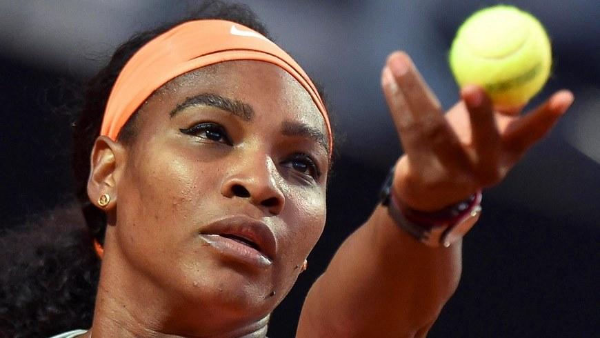 Serena W P