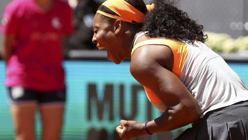 Serena Williams 1 Copiar